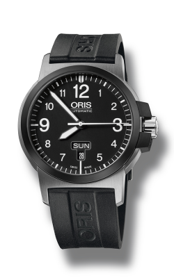 Oris BC3 Advanced, Day Date 01 735 7641 4364-07 4 22 05 product image