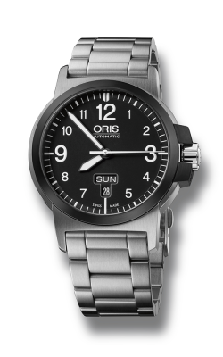 Oris Aviation BC3 Advanced, Day Date Watch 01 735 7641 4364-07 8 22 03 product image