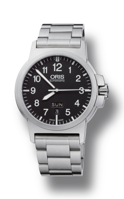 Oris Aviation BC3 Advanced, Day Date Watch 01 735 7641 4164-07 8 22 03 product image