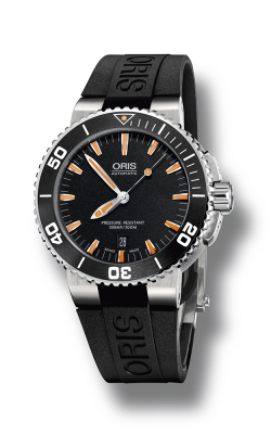 Oris Diving Aquis Date Watch 01 733 7653 4159-07 4 26 34EB product image