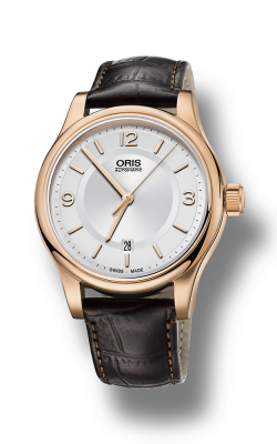Oris Culture Classic Date Watch 01 733 7594 4831-07 6 20 12 product image