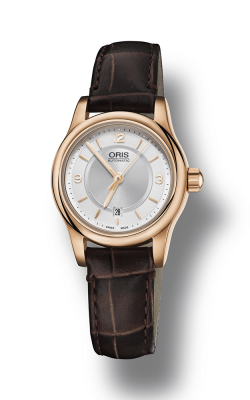 Oris Culture Classic Date Watch 561 7650 4831 6 14 10 product image