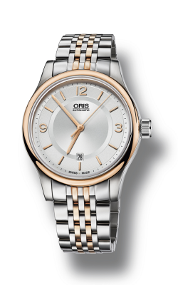 Oris Culture Classic Date Watch 01 733 7594 4331-07 8 20 63 product image