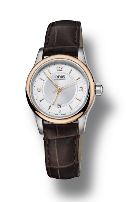 Oris Culture Classic Date Watch 01 561 7650 4331-07 5 14 10 product image