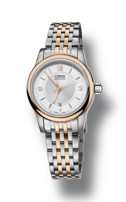 Oris Culture Classic Date Watch 01 561 7650 4331-07 8 14 63 product image