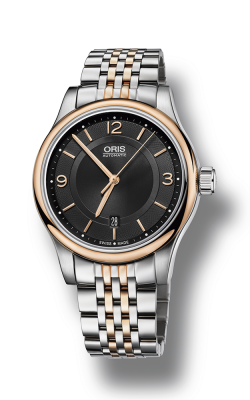 Oris Culture Classic Date Watch 01 733 7594 4334-07 8 20 63 product image