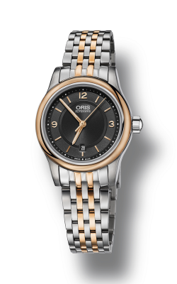 Oris Culture Classic Date Watch 01 561 7650 4334-07 8 14 63 product image