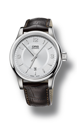 Oris Culture Classic Date Watch 01 733 7594 4031-07 5 20 12 product image