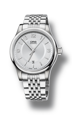 Oris Culture Classic Date Watch 01 733 7594 4031-07 8 20 61 product image