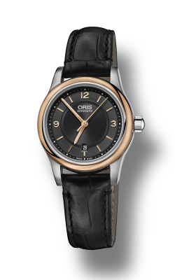 Oris Culture Classic Date Watch 01 561 7650 4334-07 5 14 11 product image