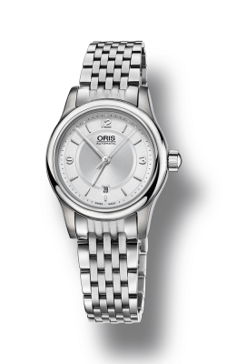Oris Culture Classic Date Watch 561 7650 4031 8 14 61 product image
