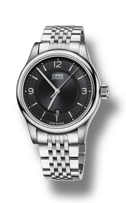 Oris Culture Classic Date Watch 733 7594 4034 MB product image