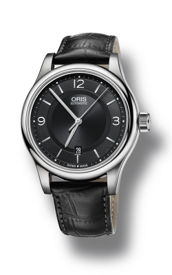 Oris Culture Classic Date Watch 01 733 7594 4034-07 5 20 11 product image
