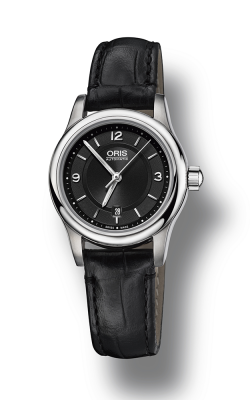 Oris Culture Classic Date Watch 01 561 7650 4034-07 5 14 11 product image