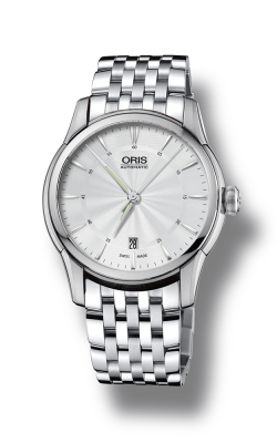 Oris Culture Artelier Date Watch 01 733 7670 4051-07 8 21 77 product image