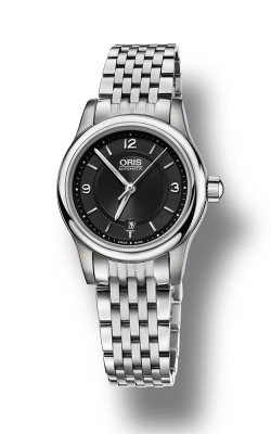 Oris Culture Classic Date Watch 561 7650 4034 8 14 61 product image