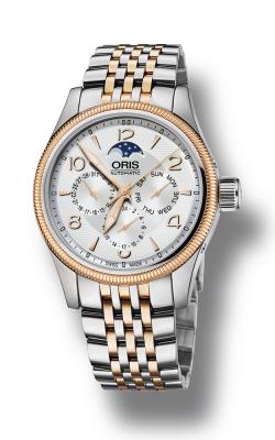 Oris Aviation Big Crown Complication Watch 01 582 7678 4361-07 8 20 32 product image