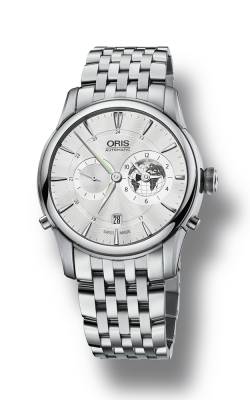 Oris Greenwich Mean Time Limited Edition 01 690 7690 4081-07 8 22 77 product image