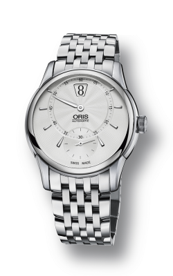 Oris Artelier Jumping Hour 01 917 7702 4051-07 8 21 77 product image