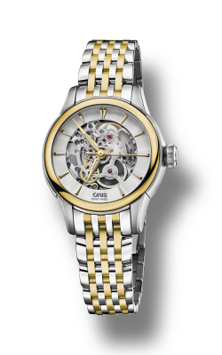 Oris Culture Artelier Skeleton Watch 01 560 7687 4351-07 8 14 78 product image