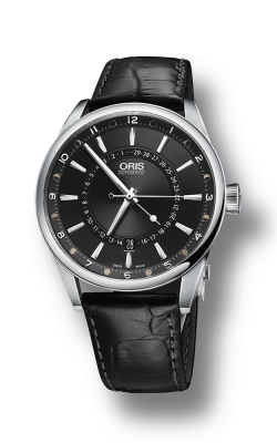Oris Culture Artix Pointer Moon, Date Watch 01 761 7691 4054-07 5 21 81FC product image
