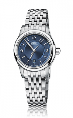 Oris Culture Classic Date Watch 01 561 7650 4035-07 8 14 61 product image