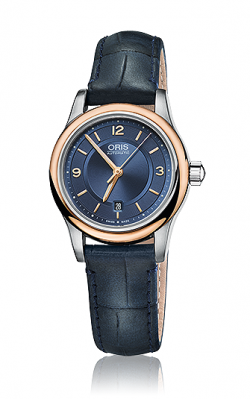 Oris Culture Classic Date Watch 01 561 7650 4335-07 5 14 85 product image