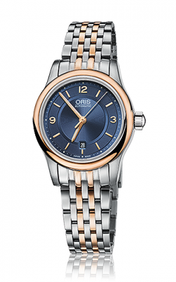 Oris Culture Classic Date Watch 01 561 7650 4335-07 8 14 63 product image