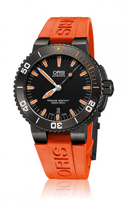 Oris Diving Aquis Date Watch 01 733 7653 4259-07 4 26 32GEB product image