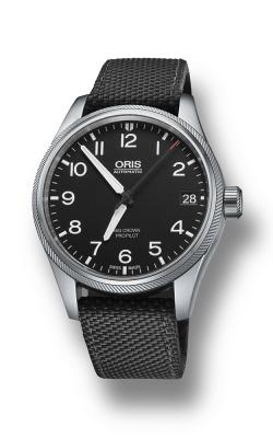 Oris Date 01 751 7697 4164-07 5 20 15FC product image