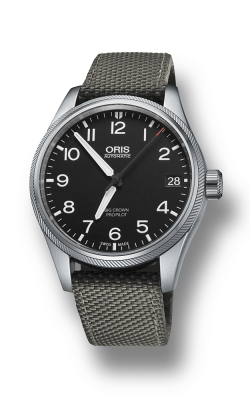 Oris Aviation Big Crown ProPilot Date Watch 01 751 7697 4164-07 5 20 17FC product image
