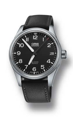 Oris Aviation Big Crown ProPilot Date Watch 01 751 7697 4164-07 5 20 19FC product image