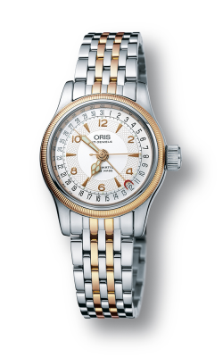 Oris Aviation Big Crown Original Pointer Date Watch 01 594 7695 4361-07 8 14 32 product image