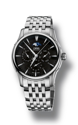 Oris Culture Artelier Complication Watch 01 781 7703 4054-07 8 21 77 product image