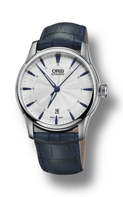 Oris Culture Artelier Date Watch 01 733 7670 4031-07 5 21 75FC product image