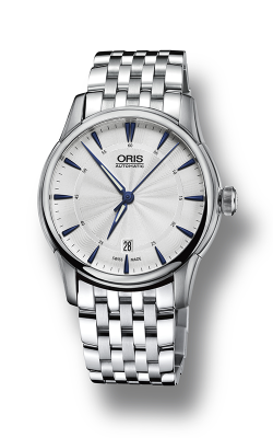 Oris Culture Artelier Date Watch 01 733 7670 4031-07 8 21 77 product image