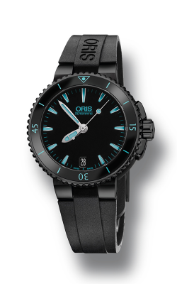 Oris Diving Aquis Date Watch 01 733 7652 4725-07 4 18 34B product image