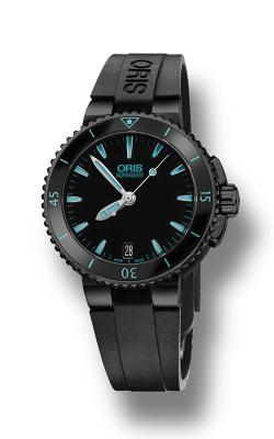 Oris Diving Aquis Date Watch 01 733 7652 4725-07 4 18 34B product image
