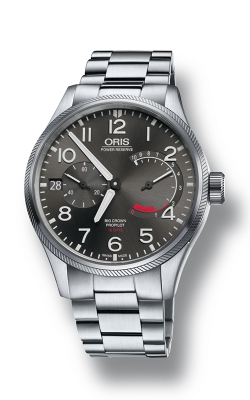 Oris Aviation Big Crown ProPilot Calibre 111 Watch  01 111 7711 4163-07 8 22 19 product image