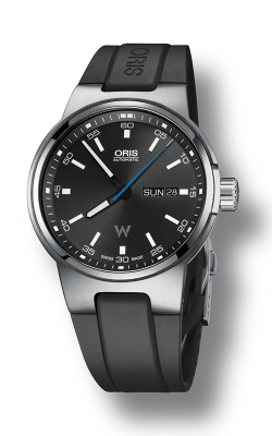 Oris Motor Sport Williams Day Date Watch 01 735 7716 4154-07 4 24 50  product image