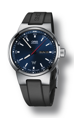 Oris Motor Sport Williams Day Date Watch 01 735 7716 4155-07 4 24 50 product image