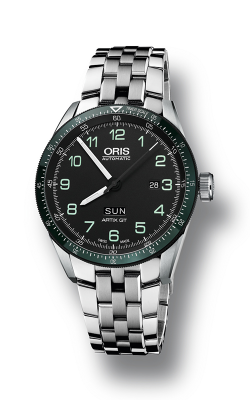 Oris Motor Sport Oris Calobra Watch 01 735 7706 4494-Set MB product image