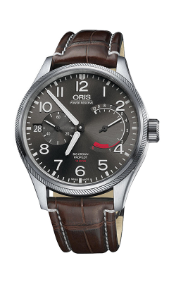 Oris Aviation Big Crown ProPilot Calibre 111 Watch 01 111 7711 4163-Set 1 22 72FC product image