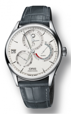 Oris Culture Artelier Calibre 112 Watch 01 112 7726 4051-Set 1 23 71FC product image