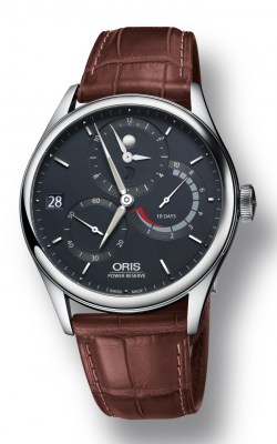 Oris Culture Artelier Calibre 112 Watch 01 112 7726 4055-Set 1 23 84FC product image