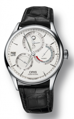 Oris Artelier Calibre 111   Watch 01 112 7726 4051-Set 1 23 72FC product image