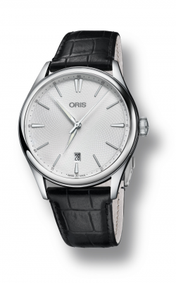 Oris Culture Artelier Date Watch 01 733 7721 4051-07 5 21 64FC product image
