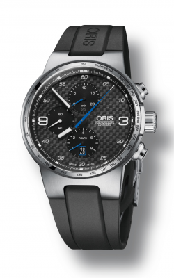 Oris Chronograph  Watch 01 774 7717 4164-07 4 24 50 product image
