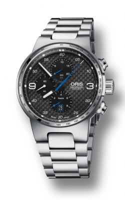 Oris Chronograph  Watch 01 774 7717 4164-07 8 24 50 product image