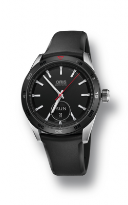 Oris Motor Sport Artix GT Day Date Watch 01 735 7662 4424-07 4 21 26FC  product image